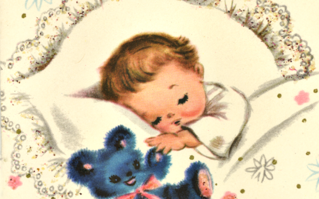 A Lullaby Is More Than A Song Personalised Bespoke Lullabies For