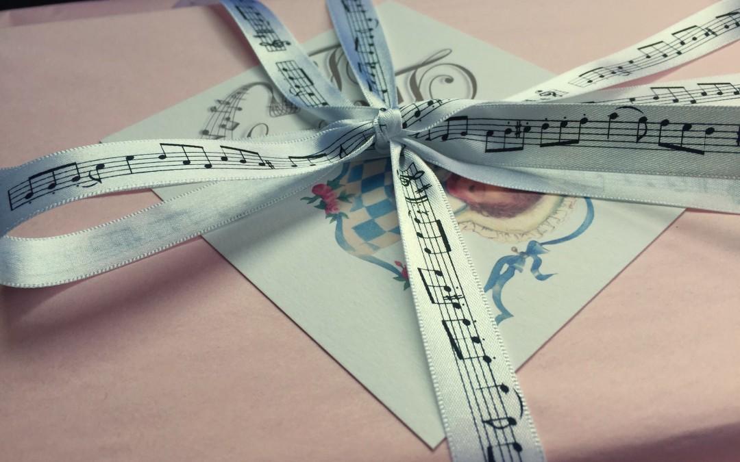 Lullaby Lu Crosses the Atlantic…!