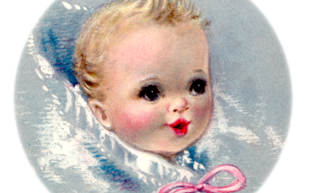 New Year Pondering and of Course…Lullabies!