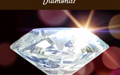A Lullaby Diamond is Multi-Faceted and Sparkles Forever… 3 Ways our Lullabies are Like Diamonds